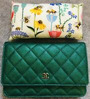 8d575eeb61ab CELINE CLUTCH POUCH WALLET BAG IN LIME BRAND NEW PHILO SS 2018 ...