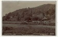 HEREFORDSHIRE, LECHMERES LAY, GENERAL VIEW, 1909, RP