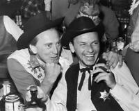 Kirk Douglas Frank Sinatra 8x10 Photo #30