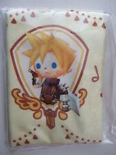 Final Fantasy All Stars Blanket Dissidia Final Fantasy FF TAITO SQUARE ENIX