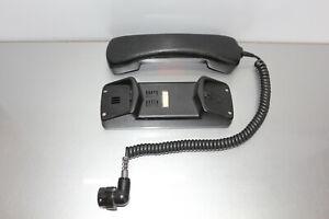 Handapparat Hörer mit Auflage Funk 95 75 Funk95 Funk75 FuG 8 Teledux HA FU95