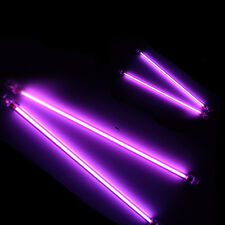 "Car Purple Undercar Underbody Neon Light CCFL Cold Cathode Tube 12"" 30CM +6"" 7CM"