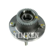 Wheel Bearing and Hub Assembly Rear TIMKEN HA590422 fits 09-10 Pontiac G3