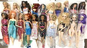 Barbie Doll Lot