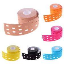 Kinesiology Tape Sports Elastic Physio Muscle Strain Injury Support 5cm x 5m