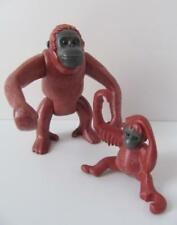 Playmobil Mother & baby orangutan NEW zoo/African wildlife/safari animals