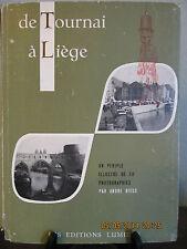 De Tournai à Liège RIEUX