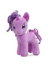 "RARE 5 1/2"" My Little Pony Plush TWILIGHT SPARKLE Toy Doll Plushie MLP NEW W/TAG"