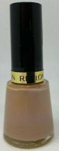(2) Revlon Nail Enamel Nail Polish & Top Coats YOU CHOOSE YOUR COLOR