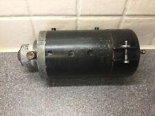 Regulador 12v 11a externamente para Lucas corriente continua alternador Perkins