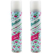 Batiste Dry Shampoo Fruit & Cheeky Cherry 2 x 200 ML
