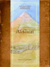 NEW The Alchemist  - Gift Edition by Paulo Coelho