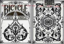 Archangels Deck Bicycle Playing Cards Poker Size USPCC Theory 11 Limited Edition