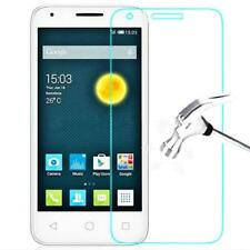 New Clear Tempered Glass Screen Protector For Alcatel One Touch Pop Star 5022