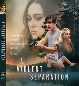Violent Separation [Blu-ray] [Blu-ray]