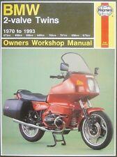 CD WORKSHOP MANUAL BMW R45-R50-R60-R65-LS-R75-R80-/7-G/S-GS-ST-RT-R90-R100  prm
