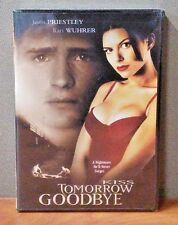 Kiss Tomorrow Goodbye   (DVD, 2001)   BRAND NEW