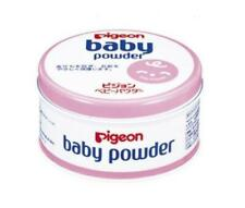 ☀Pigeon Baby Medicated Powder (Pink) 150g From Japan F/S