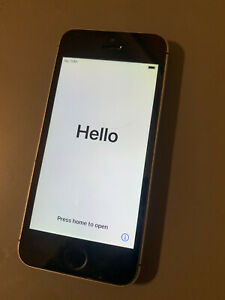 🔥Apple iPhone SE [1st Gen] 16gb