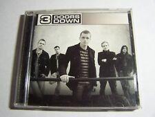 3 Doors Down  CD