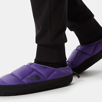 North Face Men's NSE III Tent Mules Slippers (Sz M / Peak Purple) RRP £55