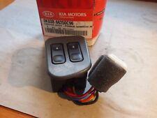 Genuine Kia Sportage 88-03 Drivers side electric window switch  0K03B66350C96 K3