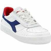 Diadora B. ELITE Sneakers - White - Mens