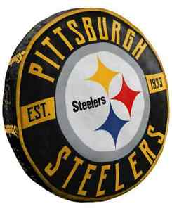 Pittsburgh Steelers Cloud Pillow Bed Head Rest FAST USA SHIPPING