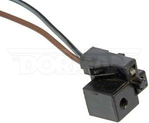Dorman 85896 2-Wire Headlamp Socket 4703 Bulb