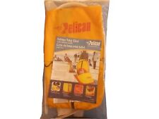 Pelican Deluxe Baby Sled Weather Shield New in Package