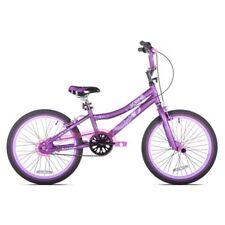 "20"" Kent 2 Cool Girls' BMX Bike, Satin Purple W"