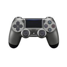 Sony mando PS4 original DualShock negro acero (PlayStation 4)