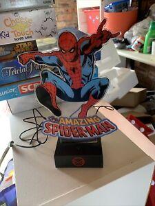 Spider-Man USB Light