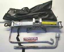 Toyota Starlet MK5 (EP91) Glanza - Spare Wheel Tool Kit