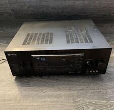 Kenwood Audio Video Sound Receiver KR-V990D Hifi Separate