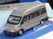Cararama Ford Transit Van 40ème Anniversaire 1/43