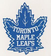 Vintage Style Toronto Maple Leafs Crest