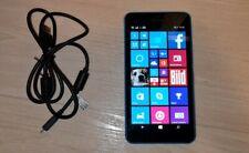Microsoft  Lumia 640 XL Dual Sim 8GB   Smartphone funktioniert, Bastler