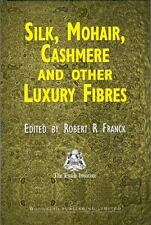 Woodhead Publishing Series in Textiles: Silk, Mohair, Cashmere and Other...