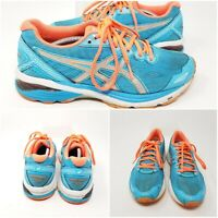 ASICS GT-1000 Blue Athletic Running Tennis Shoes Sneaker Women's Size 7