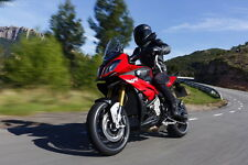 NUOVO BMW S1000 XR Supporto GPS Tomtom/Garmin/iPhone/GoProHero PER TRAVERSINO