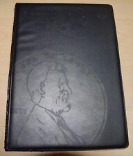 USA Small Cents LOT  Uni-Safe Folder/Book
