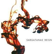 SARGATANAS REIGN - Bloodwork CD