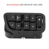 Master Power Window Switch W/ Illumination for Ford Falcon XR6 XR8 BA BF 02~08