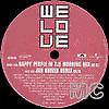 Storm - We Love - 12 Inch Vinyl - Listen