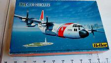 LOCKHEED Hercules C-130 - kit HELLER 1/72 - Coast Guards