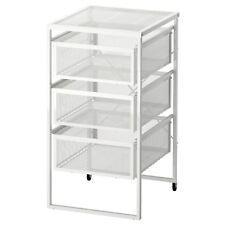 IKEA LENNART 3 Drawers Storage Unit + Castors,Home Office Shop Use 303.261.77