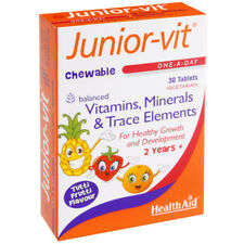 Aiuto sanitario junior-vit -30 ml