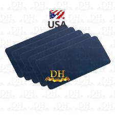 USA 5pcs For HTC U Ultra U-1W U-1U Pre-Cut Front LCD Frame Adhesive Sticker Tape