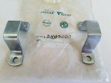 Austin Healey Sprite & MG Midget - Stabilizer Sway Bar Bracket Set - 1958-1979